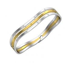 Gold Bracelets 16.28 gm