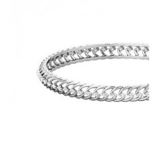 Natural Diamond Bangles 1.20 CT / 18.500  gm Gold