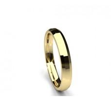 Plain Gold Band Ring 6.10 gm 18k