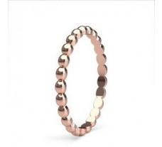 Plain Gold Band Ring 2.00 gm 18k