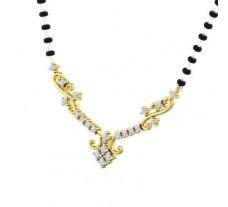 Natural Diamond Tanmaniya 0.47 CT / 3.72 gm Gold