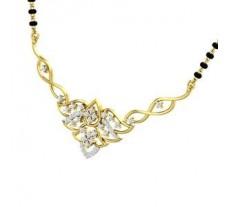Natural Diamond Tanmaniya 0.59 CT / 5.00 gm Gold