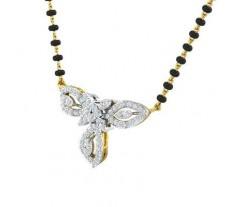 Natural Diamond Tanmaniya 0.81 CT / 4.26 gm Gold