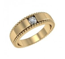 Diamond Ring 0.16 CT / 5.00 /GM Gold