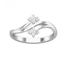 Natural Diamond Designer Ring  0.09 CT / 2.00 gm Gold