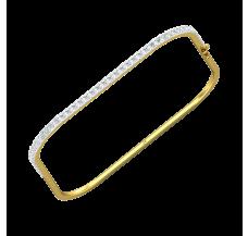 Diamond Bracelets 1.80 CT / 10.82 gm Gold