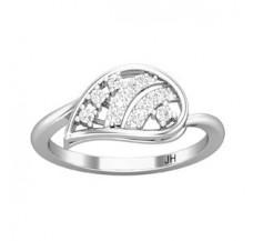 Diamond Ring 0.20 CT / 2.80 gm Gold