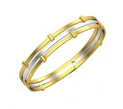Gold Bracelets 16.90 gm