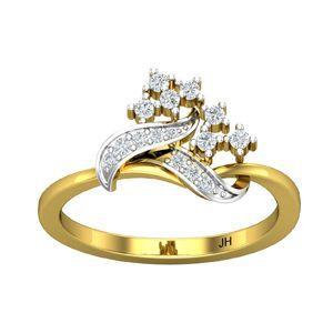 b468552ba7f Diamond Rings: Buy Diamond Rings for Men & Women Online in India ...